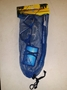 Aqua Lung Santa Cruz Jr. Mask/Eco Jr. Snorkel Asst Blue With Waterproof ID Holder -
