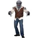 Wolf Man Adult Costume - Standard