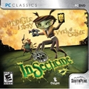 Insecticide Insecticide action PC game XP Vista 32 bit