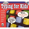 Talking Typing For Kids Talking Typing For Kids Ages 6 & up  PC DVD Instructor