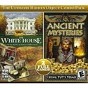 Hidden Mysteries : White House / Ancient Mysteries