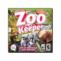 Happy Trails Zoo Keeper Game Works w/ VistaXP&7 Happy Trails Zoo Keeper Game Works with Vista XP & 7