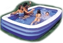 Family Swim Center Rectangular Pool 120 x 72 x 22 Family Swim Center Rectangular Pool 120 x 72 x 22