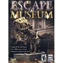 Escape the Museum Escape the Museum Hidden Object Game works w/ Vista XP & 7