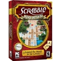 Scrabble Journey Around the World Scrabble Journey Around the World in 26 Letters Vista xp PC Computer Game Games