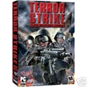 Terror Strike Close Quarters Combat Terror Strike Close Quarters Combat NEW XP Vista DVD Operation Hostage Rescue PC Computer Game Games