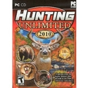 Hunting Unlimited 2010 Hunting Unlimited 2010 pc Game Works w/ VistaXP&7 Hunt