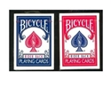 2 Decks Bicycle Poker Playing Cards, Regular Index