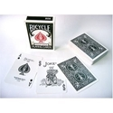 Bicycle 808 Poker Regular Index Black Playing Cards Deck bicycle,poker,playing,cards,regular,index,cheap,cheapest,lowest,price,black,rare deck