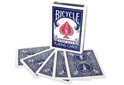 Bicycle Blue Double Back Deck Magic Playing Cards