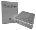 Green Madison Dealers Marked Playing Cards By Ellusionist ellusionist playing cards