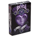 12 Bicycle Anne Stokes II
