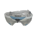 Swim Ladies Edge Swimming Goggles - Anti Fog - Blue