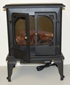 Portable Fireplace 25x19x12