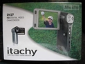 "Itachy Mini DV DV27 HD Digital Video Camcorder 8.0 MP 2.7""LTPS"
