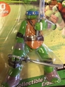 TMNT Collectible Puzzle Erasers - Leonardo