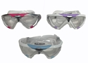 US Divers Swim Goggles Edge Lady (Color Will Vary)
