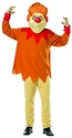 Rasta Imposta Mr. Heat Miser Costume