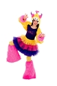 Princess Paradise Tween Aarg Monster Costume Set, Multicolor, Tween One Size