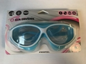 Aqua Lung US Divers Propel Goggles Blue Womens Mask