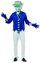 Rasta Imposta Mr. Snow Miser Costume