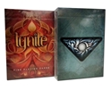 Fire and Water Ignite Fathom 2 Decks w/Pocket Calculator