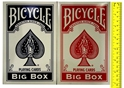 Bicycle 8082 playing cards