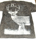 Bone Collector Whitetail Tee