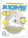 Jr Scientist Helicopter kit