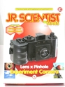Jr Scientist Lens Kit