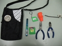NEW Ladies Mini Tool Kit With Bag
