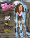 Deceptions Bad Kitty Adult Halloween Costume