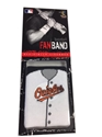 Fan Band MLB Baltimore Orioles Wristband FanBand Fan Bands Baseball Sweatbands