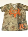 Bone Collector Camo T-Shirt