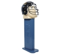 "NFL Authentic Collectible Giant 12"" PEZ Roll Dipenser with Candy & Sound Effects Jacksonville Jaguar"