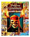 Pirates of the Caribbean Mini Look and Find Books