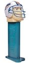 "NFL Miami Dolphins Collectible Giant 12"" Pez Candy Roll Dispenser with sound"