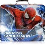 Inovative designs The Amazing Spiderman Deluxe Coloring Art Set