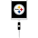 Steelers Goalpost Flag