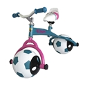 PINK Striker Balance Bicycle