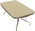 Classic Rectangular Table Cover