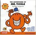 BRAND NEW Dk Multimedia Mr Tickle His Adventures Features Three Learning Games Two Difficulty Levels