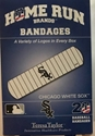 Home Run Bandages White Sox 20 Per Box