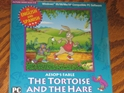 Tortoise & the Hare Living Books Aesop Tortoise & the Hare Works w/ Vista XP