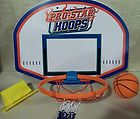 Pro-Star Hoops Basketball Set