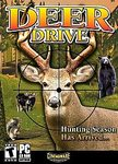 Deer Drive Deer Drive New Hunting Hunt Hunter PC Games Xp Vista Computer Game