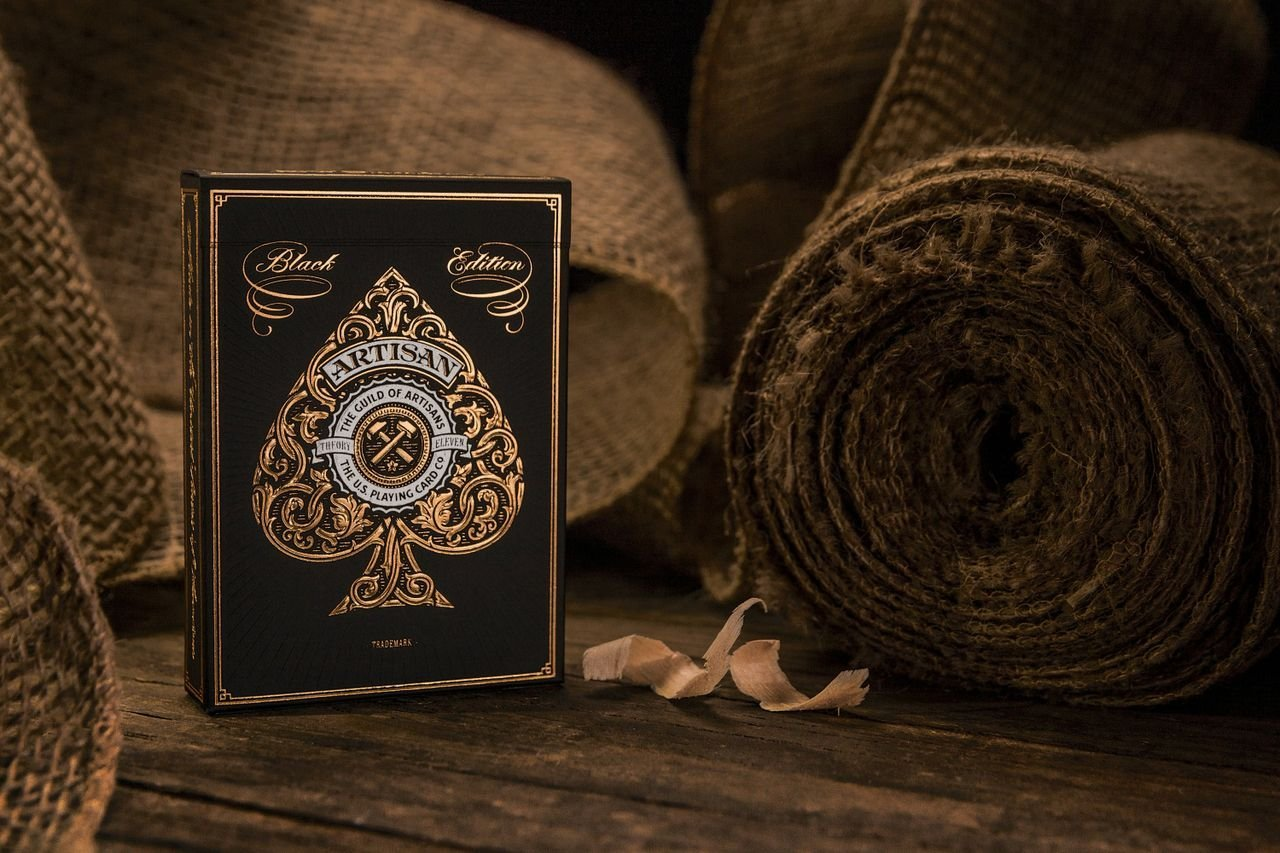 buy theory 11 artisan deck from merz67.com