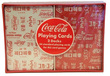 2 Decks Coke Coca-cola Language Playing Cards Koka-kola -